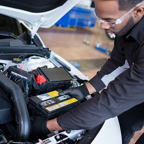ACDelco Battery