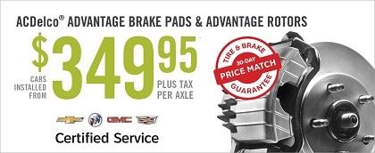 acdelco-brake-pads-rotors-cars