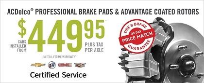 acdelco-pro-brake-pads-rotors-cars