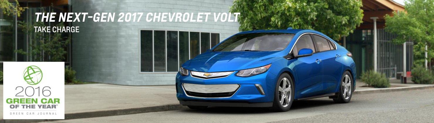 2017 Chevrolet Volt Brampton