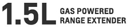 Chevrolet Volt Range
