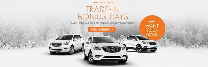 Buick Specials Feb 2017