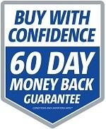 Chevrolet Money Back Guarantee