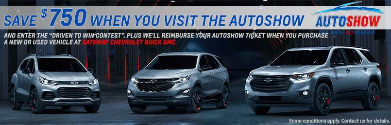 GM Autoshow