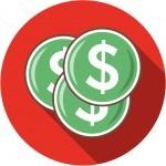 Icon Dollars