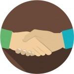 Icon - Handshake